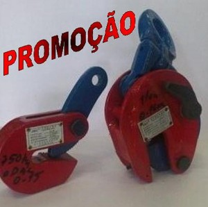 Promoção de Pega Chapas